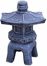 gartendekoparadies.de Japanische Steinlaterne