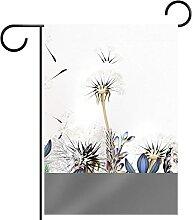 Gartenfahnen,Hofdekor Outdoor-Schild hängende