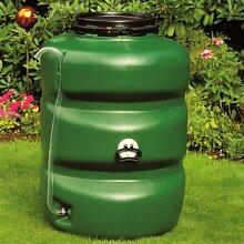 Gartenfass für Regenwasser 500 Liter