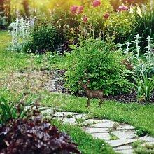 Gartenfigur Hirsch Huxley