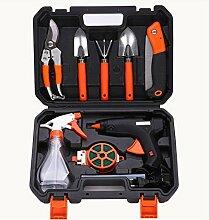 GartengeräTe-Set, 10-Teilig Werkzeuge Mit