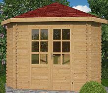 Gartenhaus Bentham 240x240cm