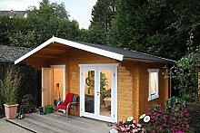 Gartenhaus Caro 58 B Modern