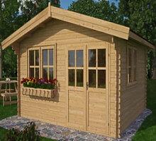Gartenhaus Fleetwood
