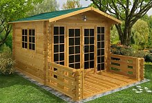 Gartenhaus Sheffield