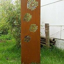 Garteninspiration Sichtschutzwand Sichtschutz