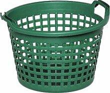 Gartenkorb Kunststoff 25kg
