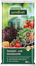 gartenkraft Tomaten- und Gemüseerde 40 L