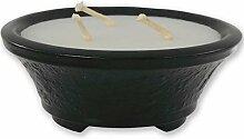 Gartenlicht Karla - Keramik Feuerschale