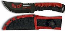 Gartenmesser RED EALE Edition Messer Survival