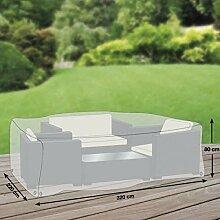 Gartenmöbel Schutzhülle / Abdeckung - Premium XL