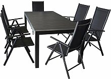 Gartenmöbel Terrassenmöbel Set Sitzgruppe