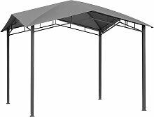 ® Gartenpavillon Pavillon Überdachung Vordach