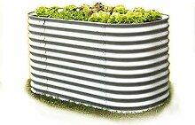 Gartenpirat Hochbeet aus Metall