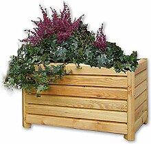 Gartenpirat Pflanzkasten Catania 90x40x40 cm aus
