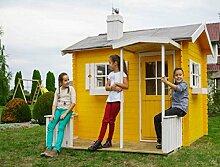 Gartenpro Stahlgerätehaus–Gartenhaus Kinder 220x 201