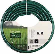 Gartenschlauch 1/2 Zoll 50m FITT Idro Green