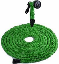 Gartenschlauch, flexibel und erweiterbar