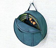 Gartenschlauch Garage Aufbewahrungs-Tasche 45/16cm