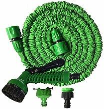 Gartenschlauch, Hochdruck-Autowaschwasserpistole