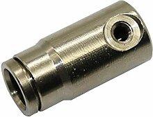 Gartenschlauch Joint Teleskopschlauch Kopf