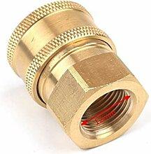 Gartenschlauch Joint Teleskopschlauch Kopf Kupfer