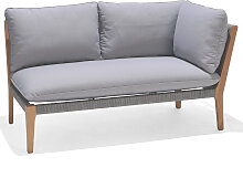 Gartensofa 2-Sitzer - Vivara