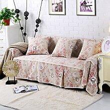 Gartensofa Gepolsterte Sofa Eine Volle Handtuch Staub Sofa Handtuch C 170x260cm(67x102inch)