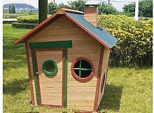 Gartenspielhaus Luis