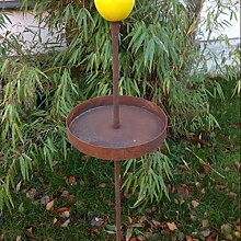 Gartenstecker Vogel Gartenzubehör