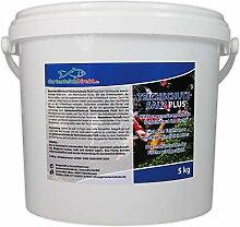 GartenteichDirekt Teichschutzsalz Plus 5 kg