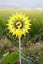 Gartenthermometer Balkonthermometer Thermometer