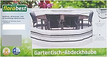 Gartentisch Abdeckhaube Schutzhülle Hülle Tisch