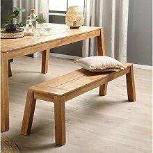 Gartentisch Belisma aus Holz