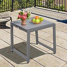 Gartentisch Lionel aus Metall Garten Living