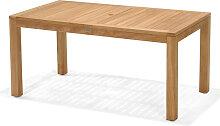 Gartentisch - Luna 160x90 cm