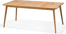 Gartentisch - Manus 180x95 cm