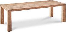Gartentisch - Moretti 240x100 cm