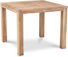 Gartentisch - Moretti 90x90 cm