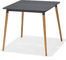 Gartentisch - Norman 75x75 cm