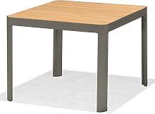 Gartentisch - Salina 95x95 cm - Anthrazit