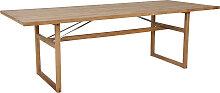Gartentisch - Vevi 230 cm - Teak