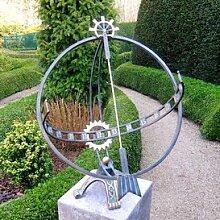 Gartentraum Sonnenuhr Bausatz für den Garten -