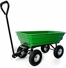 Gartenwagen Transportwagen Handwagen 660 LB 300 KG