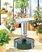 Gartenwelt Riegelsberger Gewächshausheizung