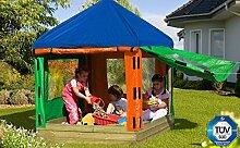 Gartenwelt Riegelsberger Kinderpavillon (LxBxH):