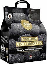 Gartenwelt Riegelsberger Kohle Manufaktur Premium