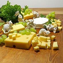 Gartenzaubereien Dekoration für Käseplatte 6