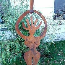 Gartenzubehör Gartendekoration Deko Garten