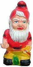 Gartenzwergfigur zeigt Stinkefinger - Gartenzwerge - GZ094